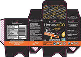 Wedderspoon On The Go Raw Premium Manuka Honey KFactor 16+ Pack, 4.0 Ounce