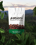 Barùkas: Discover a Supernut - Roasted Baru Nuts in a 14 ounce (397 gram) Resealable Bag for Freshness