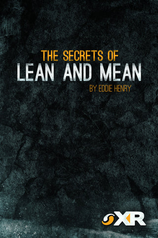 The Secrets of Lean and Mean by Eddie Henry