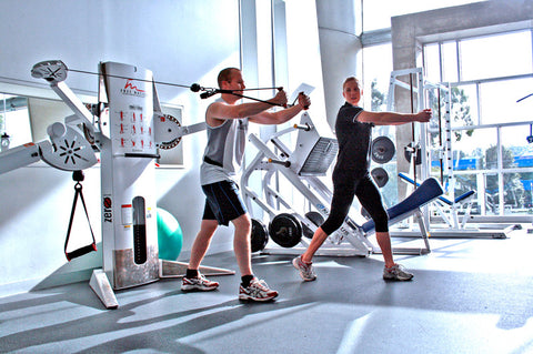 XR Lifestyles - Personal Training