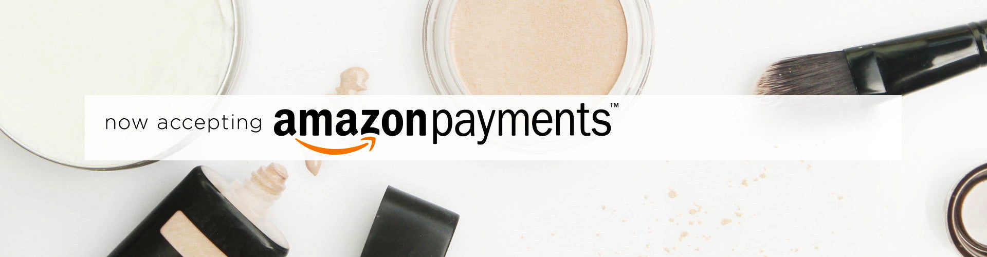 Hamptons Glow Pay w Amazon