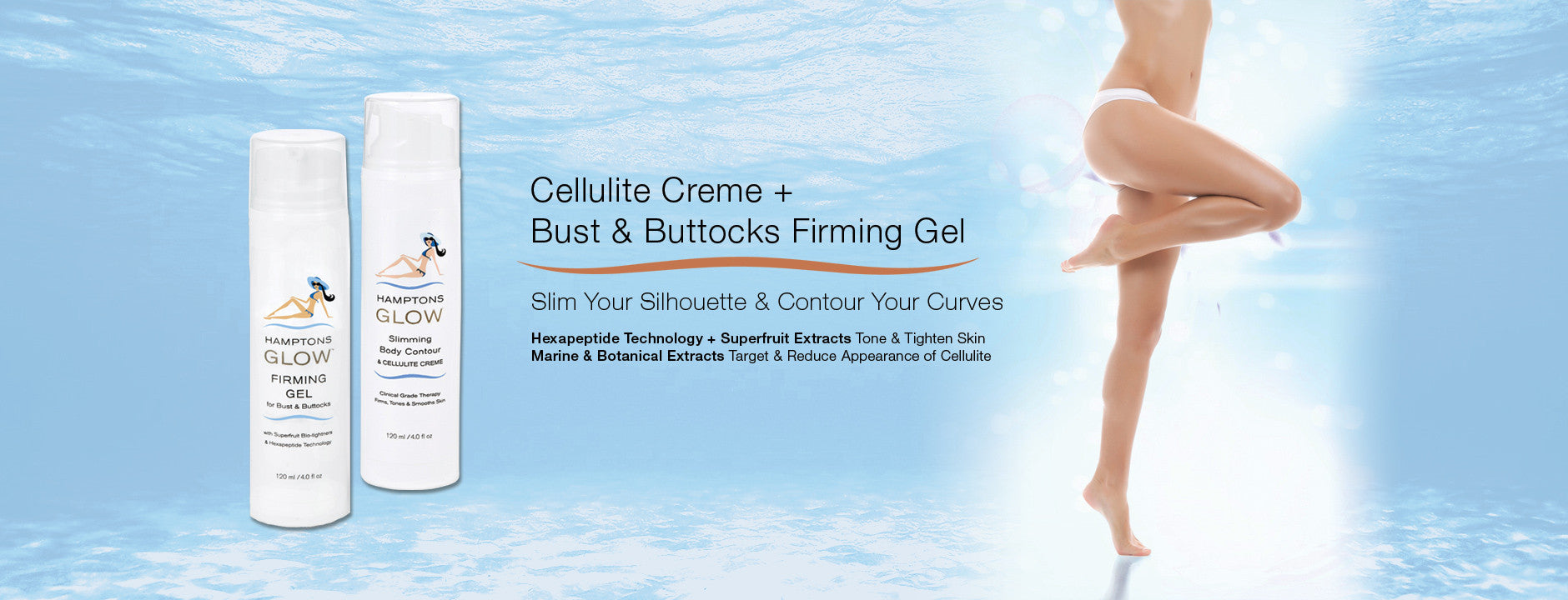 Cellulite & Firming