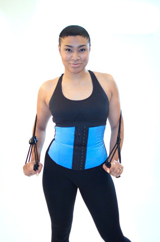 No Waist Clique Workout Band
