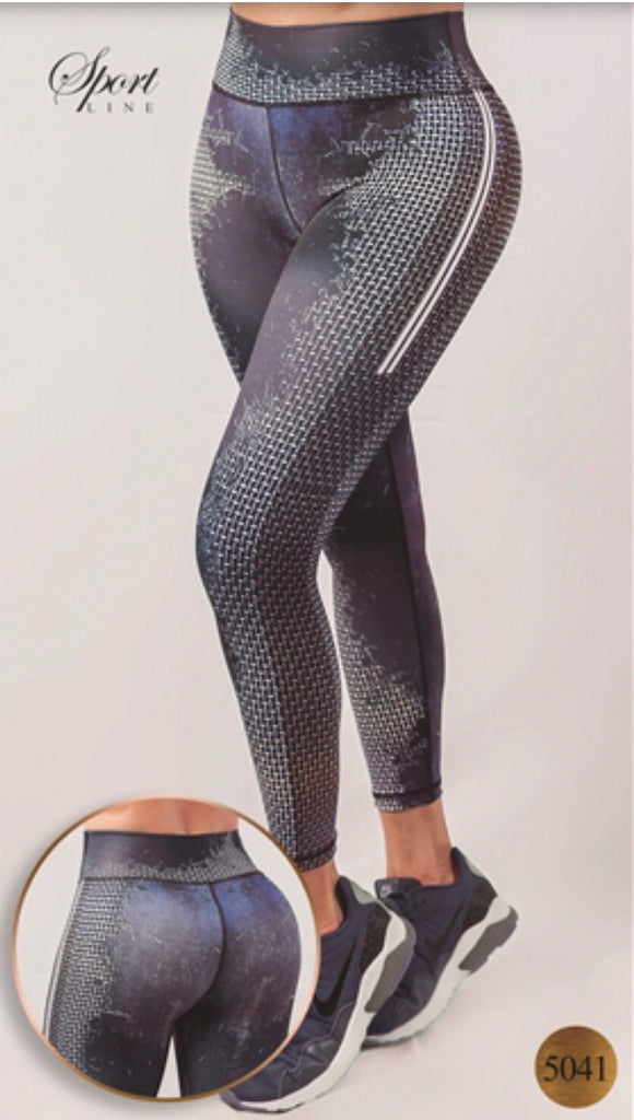 High Performance Sculpt Leggings