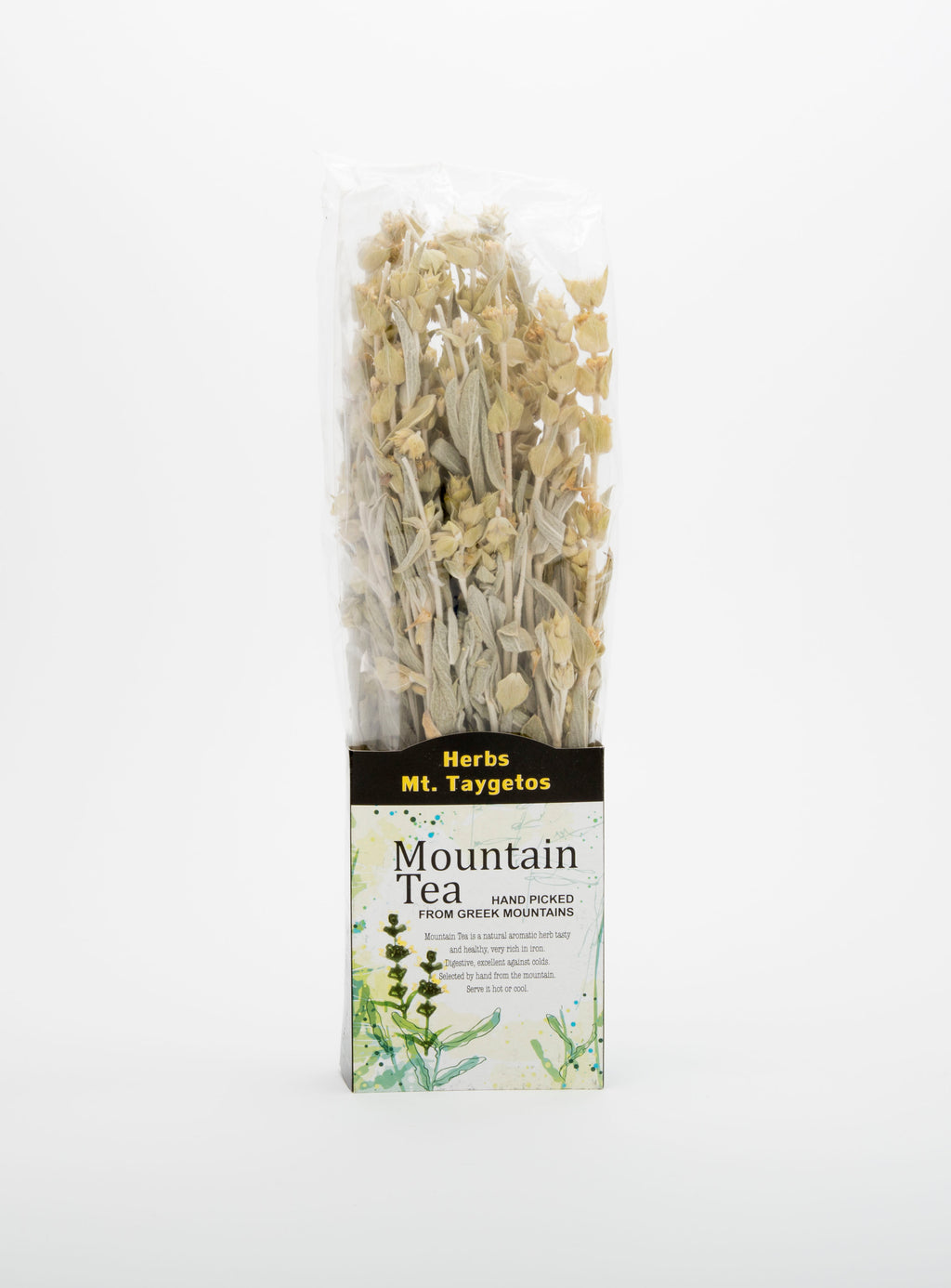 Taygetos Greek Mountain Tea