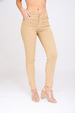 AD2410 Natural Skinny Jeans