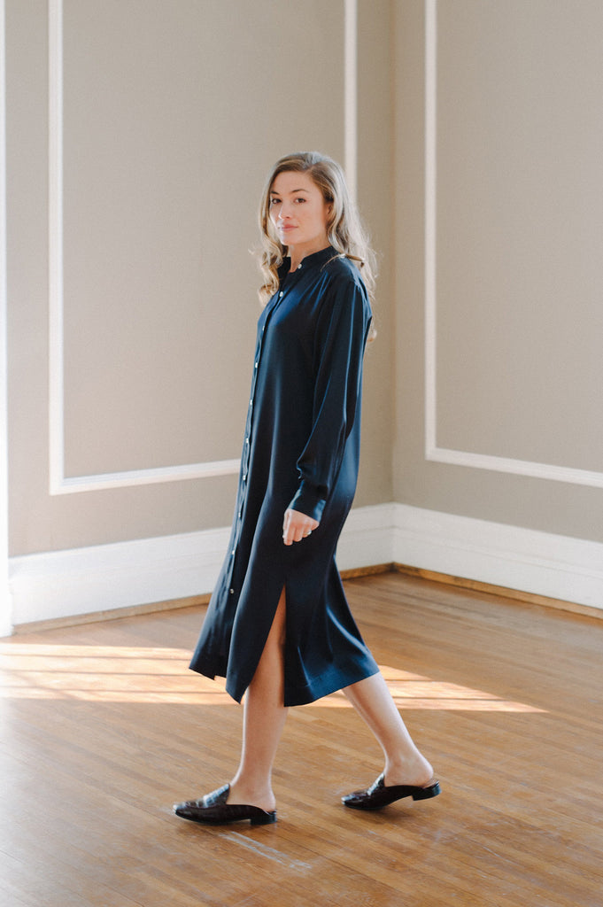 Bloomsbury Shirtdress