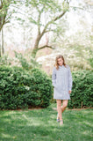 Kensington Shirtdress