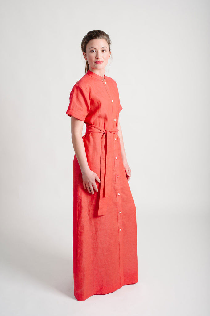 Mayfair Shirtdress