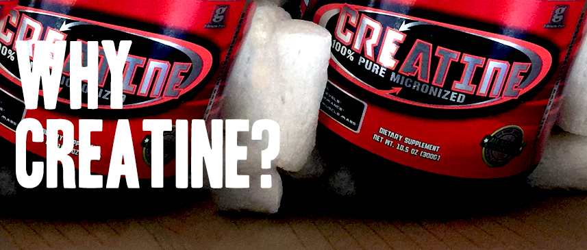 All Pro Science pure micronized creatine