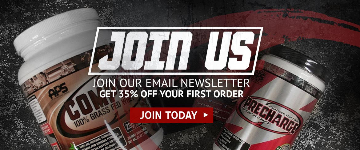 JOIN US! Subscribe and get 35% off your first order!