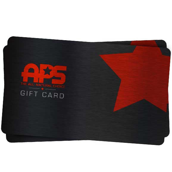 APS Online Gift Card