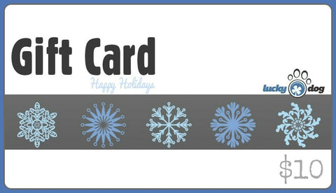Gift Card - Available Tuesday November 29