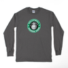 Grande Game Volleyball Long Sleeve Tee Shirt