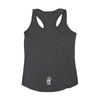Grande Game Deux Volleyball Racerback Tank