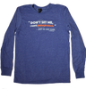 Set Me Long Sleeve T-Shirt