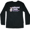 Mom Volleyball Defnition Long Sleeve T-shirt