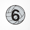 Volleyball Magnet #1-20 Available