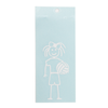 Volleyball Family Decal