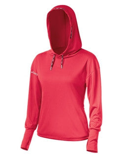 Asics OC Womens Volleyball Hoodie