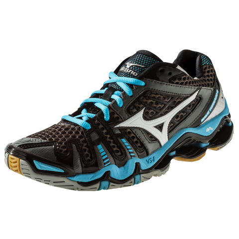 Mizuno Wave Tornado 8 Womens Volleyball Shoe