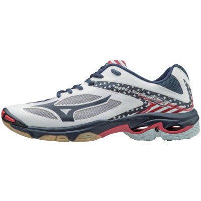 Mizuno Wave Lightning Z3 Womens Volleyball Shoe