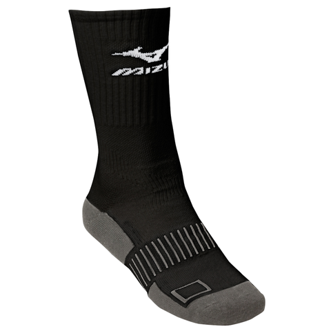 Mizuno Performance Plus Crew Socks