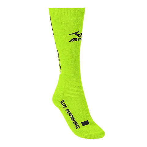 Mizuno Elite 9 Legacy Volleyball Crew Sock