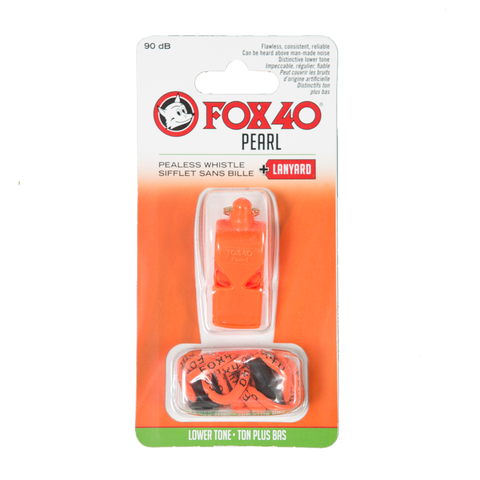 Fox 40 Pearl Whistle
