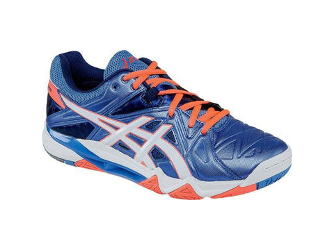 Asics Gel-Cyber Sensei Womens Volleyball Shoe
