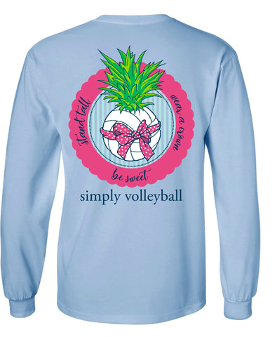 Dole Whip Long Sleeve Tee