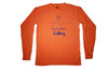 Volleyball is Calling Long Sleeve T-shirt