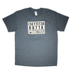 Straight Outta Practice Short Sleeve T-Shirt