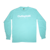 Vine Long Sleeve Chalky Mint