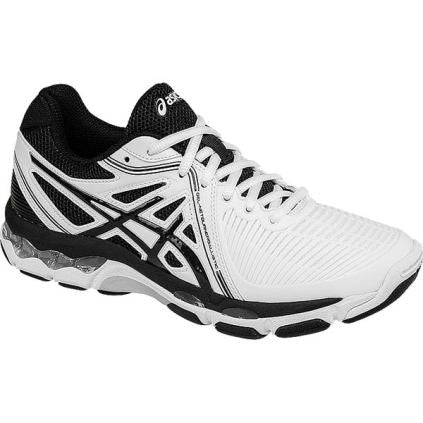 Asics Gel Netburner Ballistic Womens Volleyball Shoe