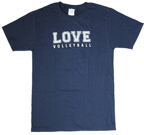 Jungle Love Short Sleeve T-shirt