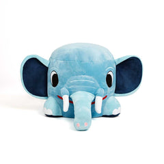 Elephant chair for kids from Zuzu