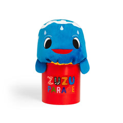 Whale toy box from Zuzu