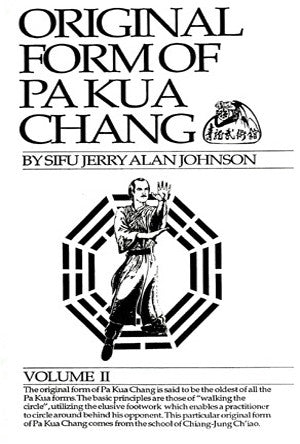 PA KUA CHANG DVD #2 – Original Form