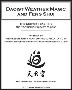 Daoist Weather Magic - Final Edition