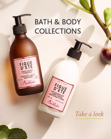 Bath and Body Collections