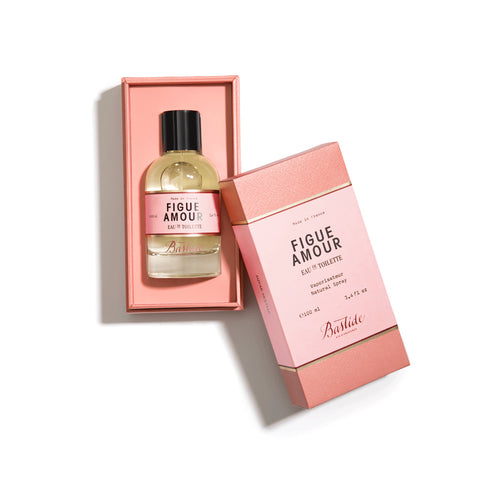 Bastide Figue Amour Eau De Toilette - 100 ml