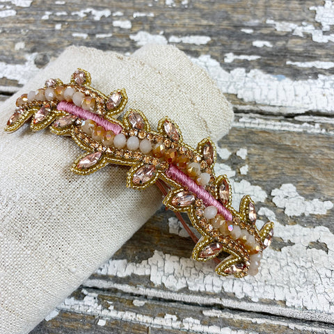 Sunlight Pearl Dragon Costume Bracelet, by Bungalow