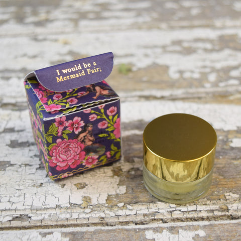 Tokyo Milk 'Kiss of the Mermaid' No 45 Bon Bon Lip Balm.