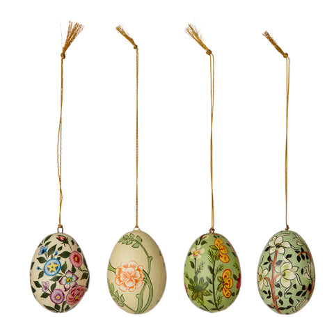 Easter Egg Deoli Set, Ivy.