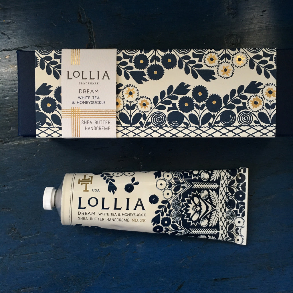 Lollia Dream Hancream