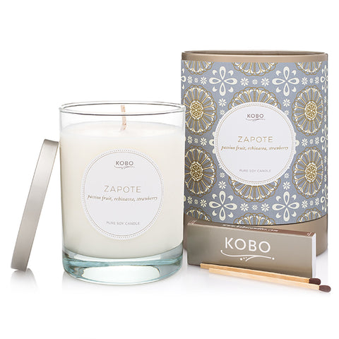 KOBO luxury candles