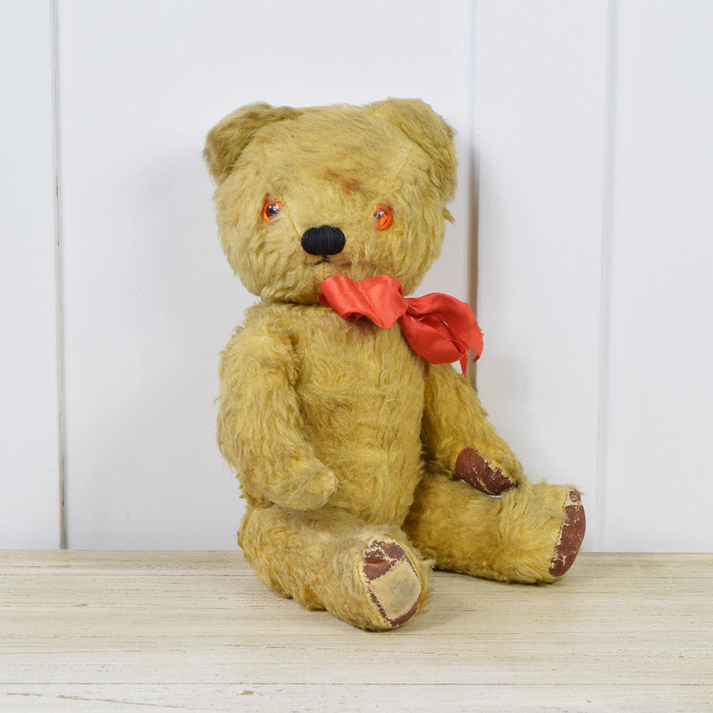 Chad Valley original teddy bear