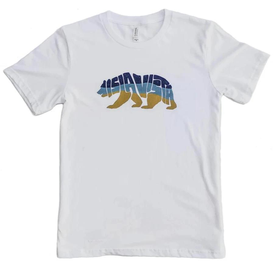 Isla Vista Bear Tee