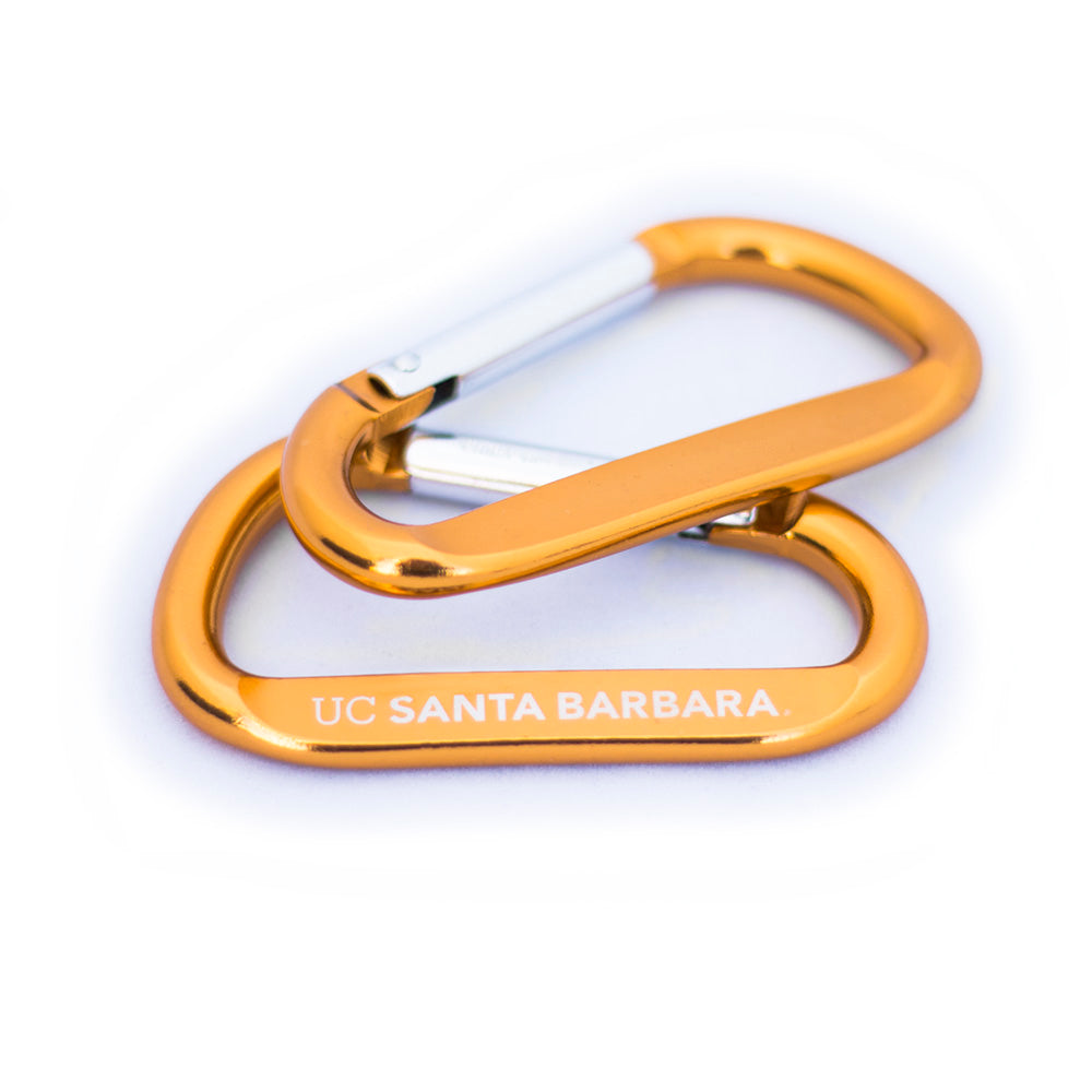 UCSB Carabiner